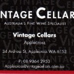 Vintage Cellars Applecross