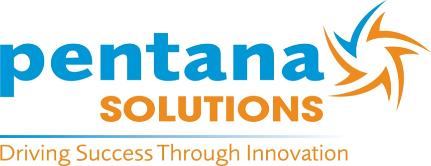 Supported by Pentana Solutions
