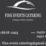 Fine events catering
